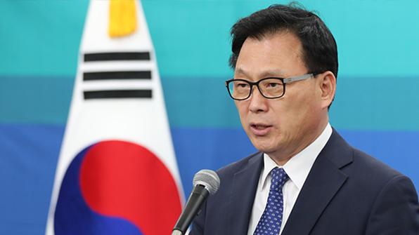 박광온, 복직 노동자 보호하는 '휴스틸 방지법' 발의