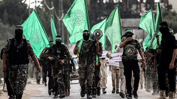 """하마스, 가자지구 정부 해산…""""통합정부 구성 위한 총선 합의"""""""