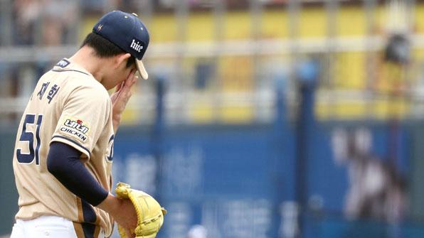 초토화된 NC…6경기 연속 두자릿수 실점은 'MLB기록'