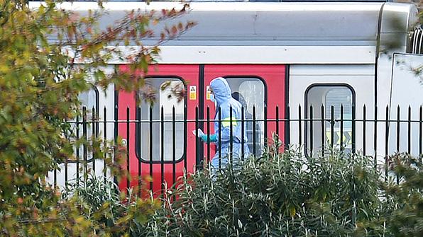 런던 지하철테러 두번째 용의자 체포…'외로운 늑대'는 아닌듯