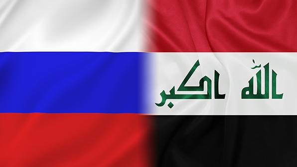 러시아-이라크 직항 노선 13년 만에 운항 재개