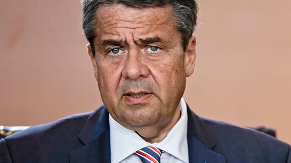 """獨외무 """"핵 해결위해 조용한 외교 필요…유럽에도 위협"""""""