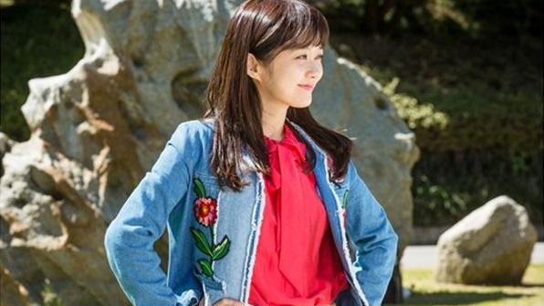 """[K스타] 장나라 동안 외모 화제 """"어딜 봐서 36세?"""""""