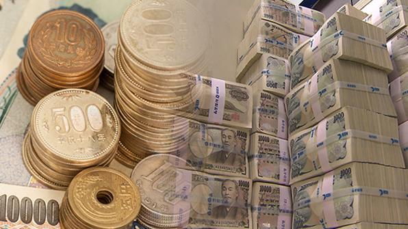 일본 가계금융자산 1경 8,562조 원…사상 최고