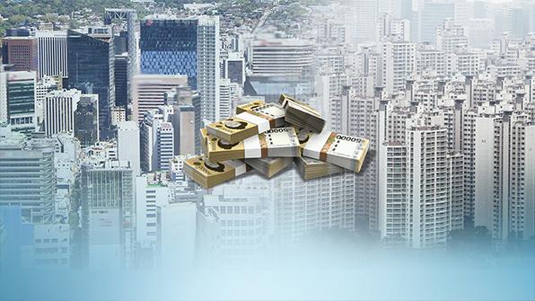 """文대통령, 뉴욕 금융인들과의 대화…""""지금이 韓경제에 투자할 시점"""""""