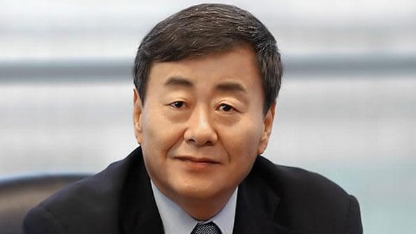 '비서 성추행 혐의' 동부그룹 김준기 회장 전격 사임