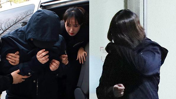 '8살 초등생 살해 사건' 10대 주범·공범 오늘 오후 선고