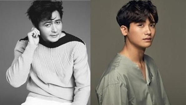 [K스타] 장동건 6년 만에 드라마…KBS '슈츠'서 변호사 연기