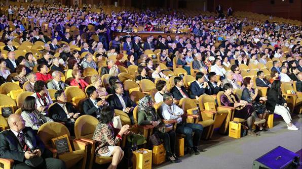 카자흐스탄 고려인 정주 80주년…기념행사 '풍성'