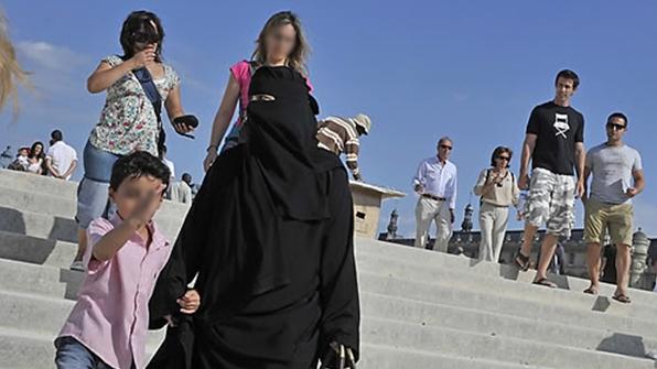 오스트리아 공공장소서 마스크 착용 땐 150유로 벌금