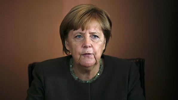 총선 앞둔 메르켈 총리에 협박 편지