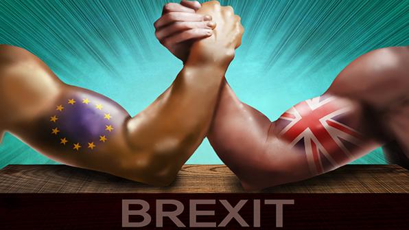 """""""하드 브렉시트 되면 유럽연합 일자리 120만 개 사라져"""""""