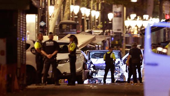 스페인 연쇄테러 용의자 1명 추가로 체포