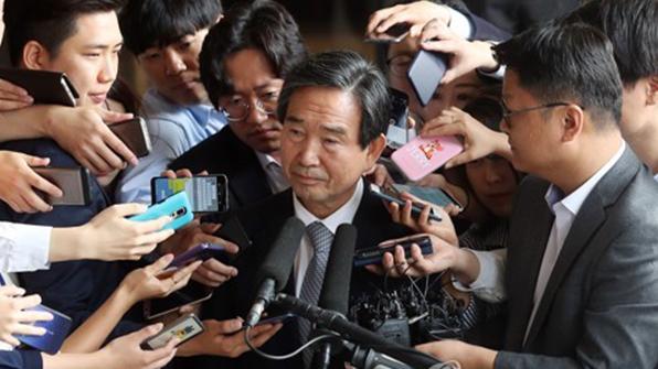 검찰, KAI 비리 의혹 핵심 하성용 前 대표 구속