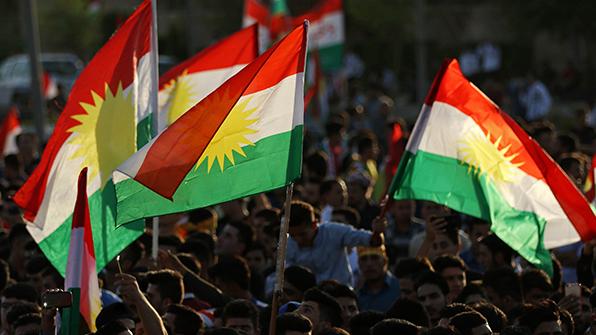 """러 외무 """"이라크 영토 통합성 지지""""…쿠르드 독립에 반대 입장"""