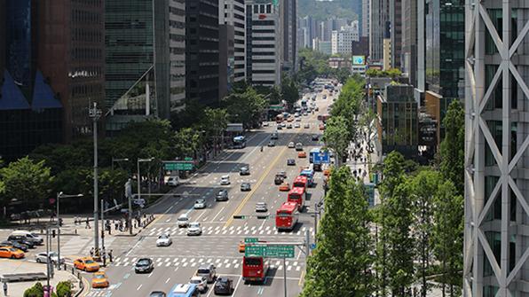 오늘 서울도심 대규모 집회·문화행사로 차량정체 예상