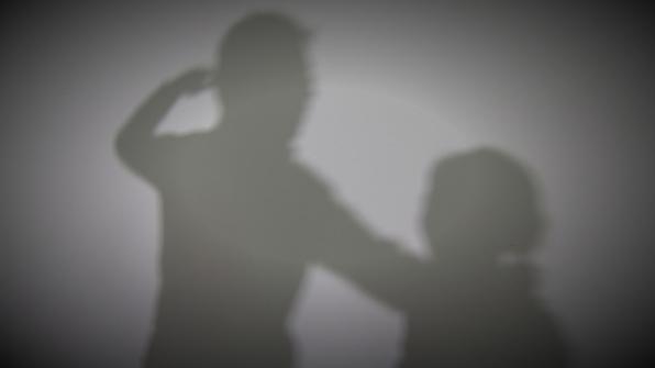 명절 연휴 가정폭력 신고 하루 1천건 육박