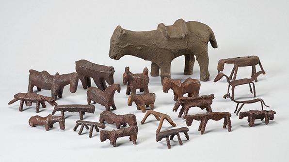 국립중앙박물관, 인류 문명의 원동력이 된 철의 문화사 특별전