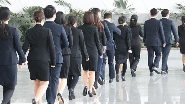 OECD 3년 연속 실업률↓…한국은 3년 연속↑