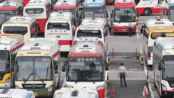서울시, 추석 고속·시외버스 20% 증편