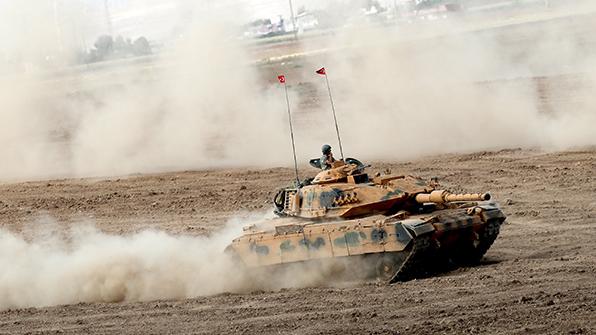 터키 에르도안 '독립투표 강행' 이라크 쿠르드자치정부에 석유수출 차단 경고