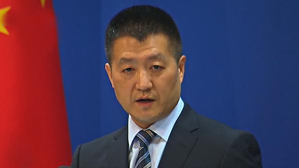 """中외교부 """"북미 간 말싸움에 반대…무력은 북핵해결 옵션 안돼"""""""