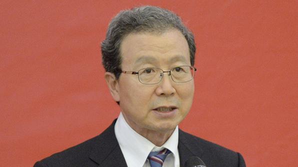 주일 중국대사, 북한 문제 '대화 해결' 입장 반복