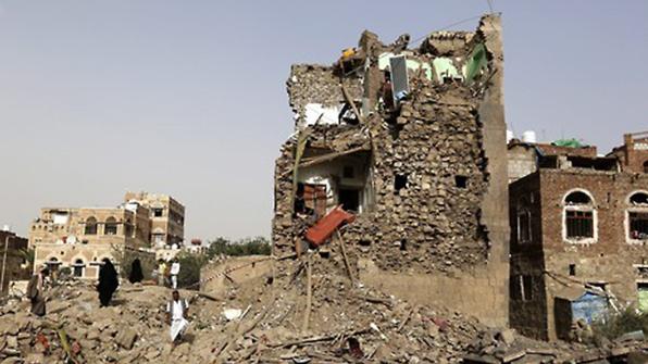 """""""사우디, 예멘 유엔 조사단 구성 막으려 위협 서한"""""""