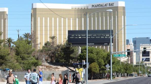 라스베이거스 참극 초동대처 누구 잘못…경찰·호텔 '떠넘기기'