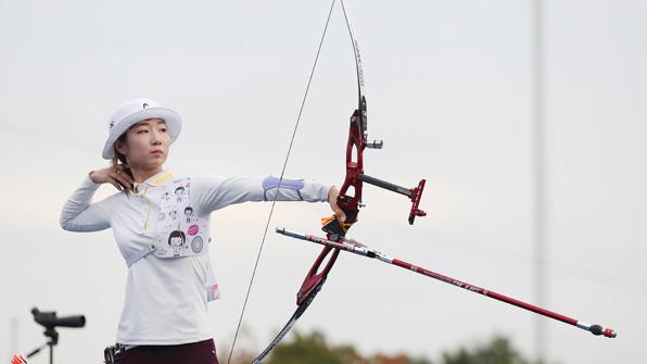 대한민국 체육상에 양궁 최미선…기보배는 청룡장