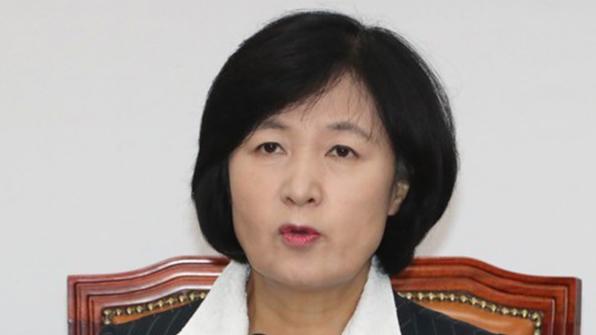 """추미애 """"세월호 보고 조작 참담…진상 철저 규명해야"""""""