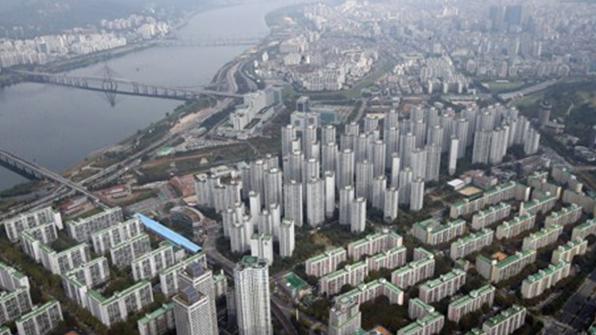 서울 재건축 아파트값 0.36%↑…추석 이후 상승 폭 커져