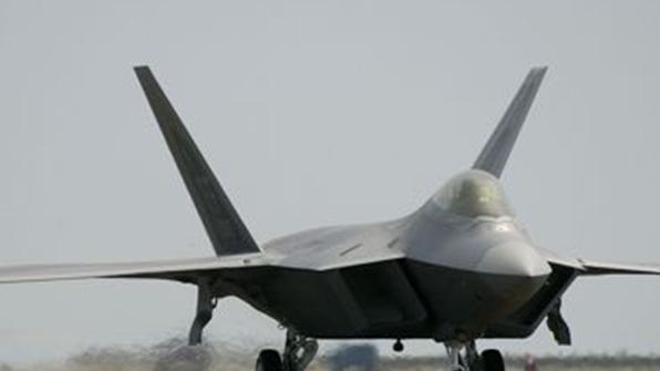 美 F-22 전투기·B-1B 폭격기 등 '서울ADEX' 참가