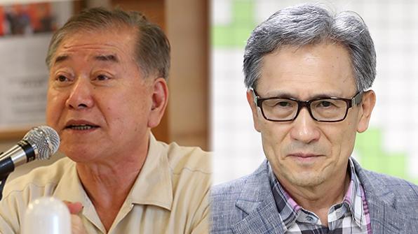 국회 외통위, 문정인·김관진 국정감사 증인 채택