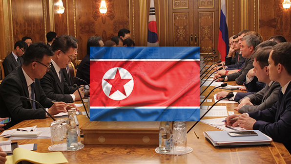 北 최고인민회의 부의장, IPU 총회 참석차 러시아행