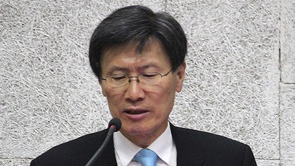 """윤영관 전 장관 """"북한, 파키스탄 모델 핵 추구…국제사회 허용 못 해"""""""