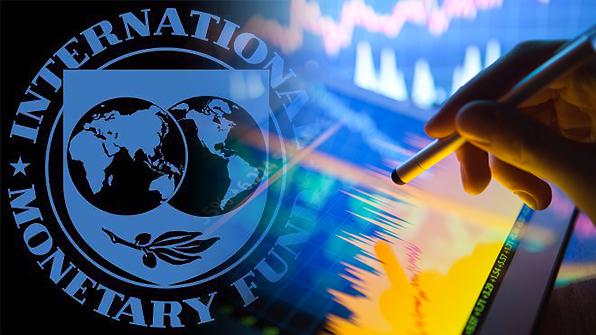 """IMF """"한국 경상흑자 GDP 대비 6% 밑으로 감소 전망"""""""
