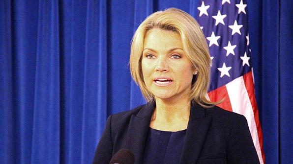 """美국무부 """"외교는 한반도 비핵화 활동의 거대한 부분"""""""