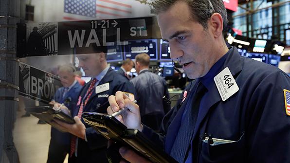 뉴욕증시, 기업실적 호조…S&P·나스닥 사상 최고 출발