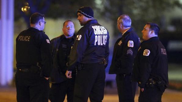 美 뉴올리언스서 순찰 나선 경찰관, 괴한 총격에 사망