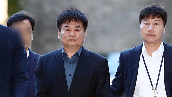 '국정원 관제시위 공모' 어버이연합 추선희 구속영장 기각
