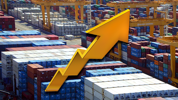 최장 추석 연휴에도 수출액 증가세 지속