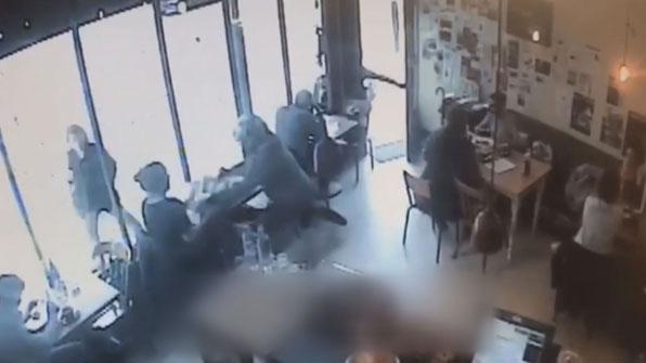 [고현장] 카페까지 들어와 날치기? '세상에 이런 일이'