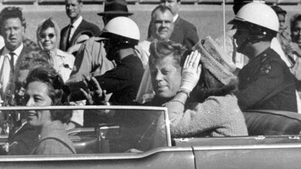 '케네디 암살' 미스터리 풀리나? 'JFK 파일' 이번 주 밀봉 해제