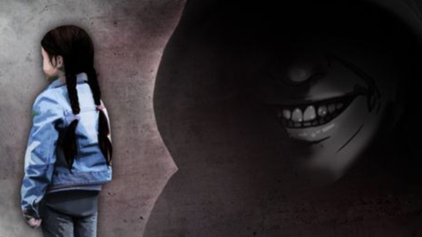 '인면수심' 큰아버지…6살 조카 상습 성폭행 징역15년