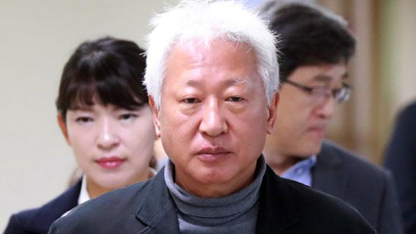 """한국당 혁신위 """"서청원·최경환은 반혁신…징계 수용하라"""""""