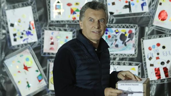 아르헨티나 의회 중간선거…여권 상하원 3분의 1 이상 차지할 듯