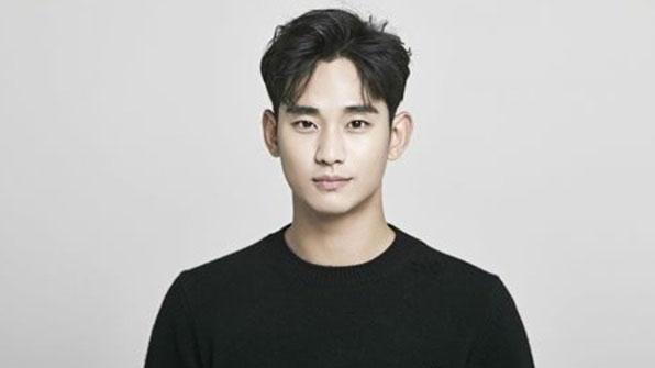 """[K스타] '현역 입대' 김수현 """"공식 행사 없이 조용히 입소"""""""