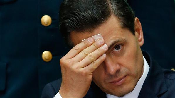"""불법 대선자금 의혹에 휩싸인 멕시코 대통령…""""뇌물 안 받아"""""""