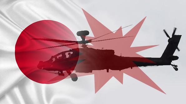 日 민간 헬기 추락…탑승자 4명 전원 사망